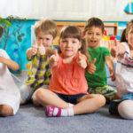Как выбрать детское постельное белье полуторное?