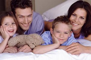 мама должна правильно подобрать детское постельное белье