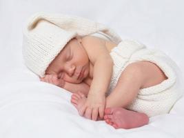 здорового и полноценного развития малыша