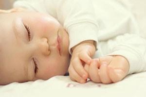 Размеры одеял для новорожденных