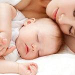 Что входит в комплект в кроватку для новорожденных