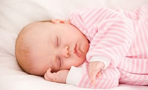 Выбор постельного для новорожденных
