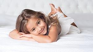 Выбираем качественное детское постельное