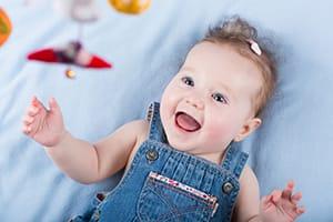 Для новорожденных, будут оптимальны комплекты более мягких тонов
