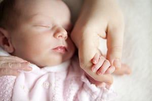 Комплекты в кроватку для новорожденного