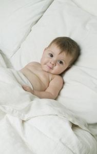 Качество постельного белья в кроватку