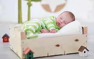 Огромное количество тканей и расцветок детского постельного белья