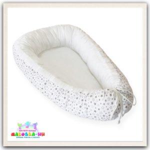 """Гнездо-кокон для новорожденных """"Ночник"""""""