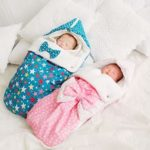 Комплект на выписку для новорожденного: выбираем вместе