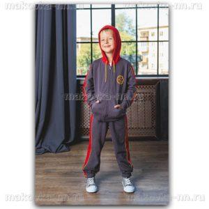 """Спортивный костюм для мальчика """"Латераль"""""""