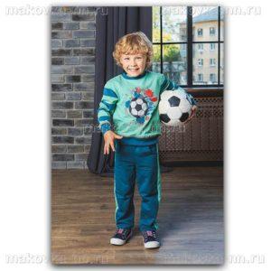 """Спортивный костюм для мальчика """"Кипер"""""""