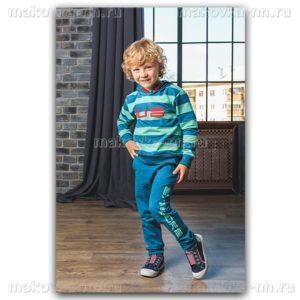 """Спортивный костюм для мальчика """"Челендж"""" с капюшоном"""