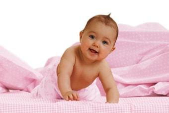 Бортики в кроватку для новорожденных – необходимость или роскошь