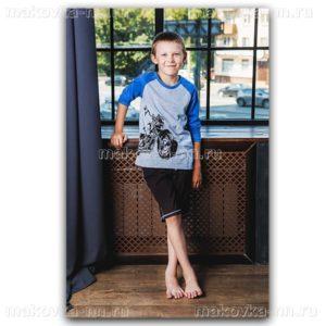"""Детские шорты для мальчика """"Спортсмен"""""""