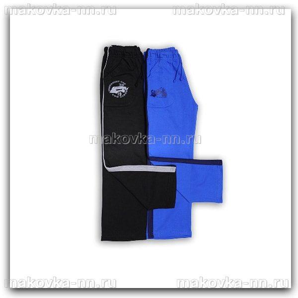 """Детские спортивные штаны для мальчика """"Трисет"""""""