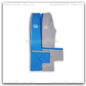"""Детские спортивные штаны для мальчика """"Разминка"""""""