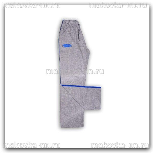 """Детские спортивные штаны для мальчика """"Хоум-ран"""""""
