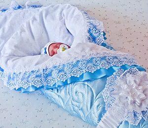 Как одеть новорожденного на выписку из роддома зимой: все самое необходимое