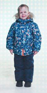 Зимняя детская одежда из мембраны - уход за мембранной одеждой.