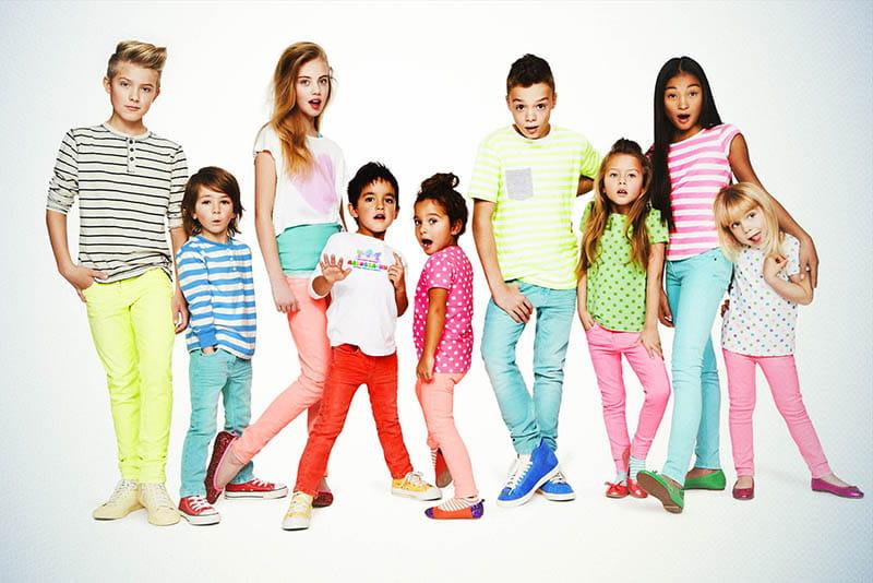 Интернет магазин детской одежды с бесплатной доставкой по России – делаем правильный выбор