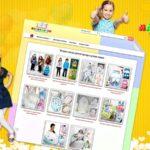 Как выбрать интернет магазин детской одежды с бесплатной доставкой по России