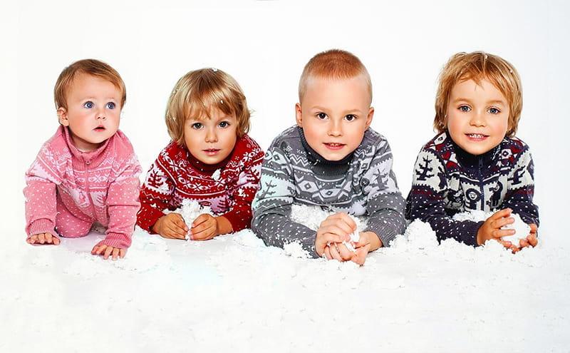 Интернет магазин детской одежды с бесплатной доставкой по России: нюансы