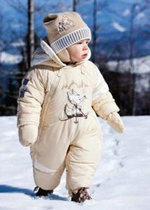 Комбинезон транформер для новорожденных зимние модели отвечают самым высоким стандартам