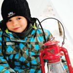 Детский зимний комплект или детский зимний комбинезон – что выбрать?
