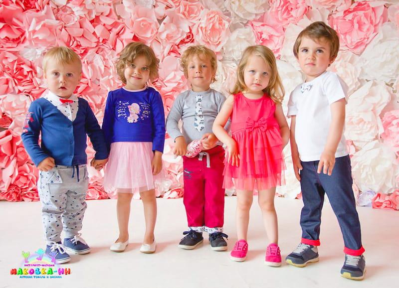 Выгодно купить детскую одежду в интернет магазине