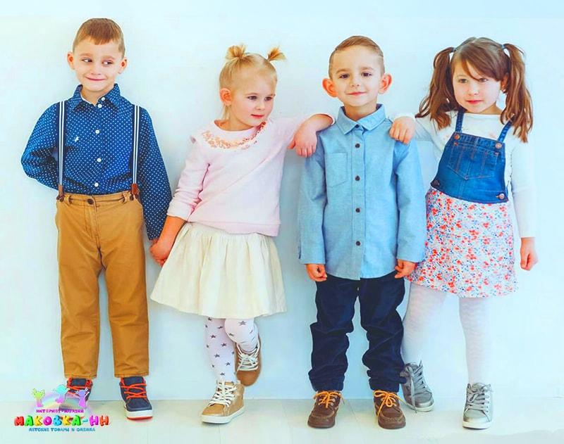 Как выгодно купить детскую одежду в интернет магазине для подростков: основные критерии выбора